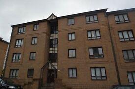2 Bed furnished flat, Muiryhall Street, Coatbridge