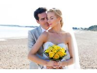 Cheap Professional Wedding Photographer only £295! Bargain! Budget photography