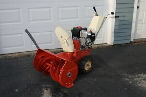 Will Pay Cash for Broken Snowblowers