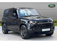 2021 Land Rover Defender 2.0 P300 X-Dynamic Hse 110 5Dr Auto [7 Seat] Estate Pet