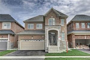 DETACHED HOUSE JUST 1 YEAR OLD  FOR SALE IN BRAMPTON