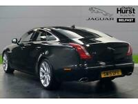 2015 Jaguar XJ 3.0D V6 Portfolio 4Dr Auto [8] Saloon Diesel Automatic