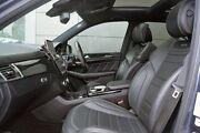 2015 Mercedes-Benz GLE63 W166 AMG SPEEDSHIFT PLUS 4MATIC S Grey 7 Speed Sports Automatic Dual Clutch Slacks Creek Logan Area Preview