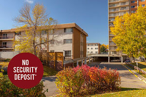1 Bdrm available at 4501 37th Street NW Bldg D, Calgary