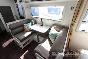 A30371 MASSIVE SAVINGS ON DEMO STOCK!! New Age Manta Ray 19E Penrith Penrith Area Preview
