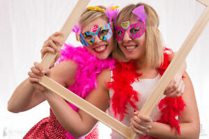 Fun Memorable Photobooth Edmonton Edmonton Area image 2