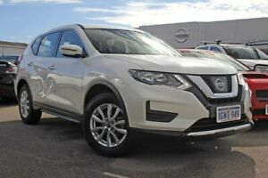 2019 Nissan X-Trail T32 Series II ST X-tronic 2WD White 7 Speed Constant Variable Wagon Rockingham Rockingham Area Preview