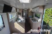 NC023 Winnebago Mossman 680C X Country Luxury Family Bunk Van!! Penrith Penrith Area Preview