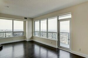 Yonge and Sheppard 2 Bed 2 Bath Condo For Lease! TTC downstairs!