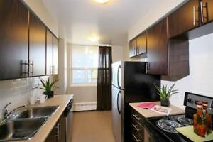 2 Bedroom in Mississauga - Spacious - Family Friendly Community!