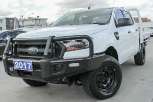 FROM $139 P/WEEK ON FINANCE* 2017 FORD RANGER PX XL Coburg Moreland Area Preview
