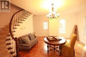 Century Home -Beautifully Renovated And UPDATED
