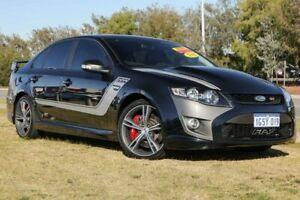 2013 Ford Performance Vehicles GT FG Mk II Boss 335 Black 6 Speed Sports Automatic Sedan Wangara Wanneroo Area Preview