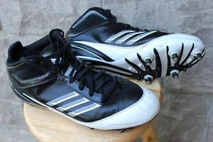 Adidas scorch soccer cleats men's shoes size US 13 or UK 12 ½ or