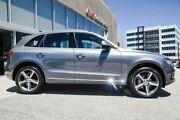 2015 Audi Q5 8R MY15 TDI S tronic quattro Sport Edition Grey 7 Speed Sports Automatic Dual Clutch Osborne Park Stirling Area Preview
