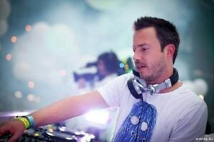 Buy Concert tickets for Sander Van Doorn