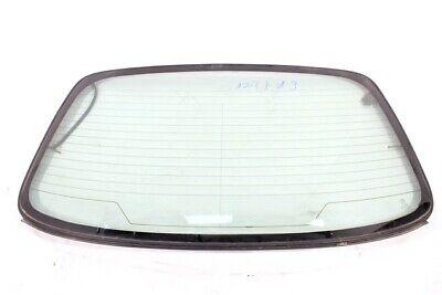 ALFA ROMEO 147 2001-2004 Heckscheibe mit Heizung Scheibe hinten Auto Glas NEU