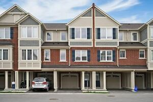 Checkout This Fantastic Townhouse For Sale In Milton!