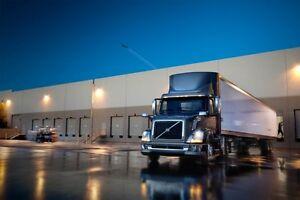 AZ Drivers - Day shift, Monday to Friday, Dedicated truck runs Windsor Region Ontario image 1