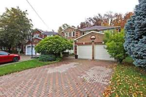 Upgraded Beautiful Detached Home In Mississauga