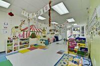 Certified Daycare Educator