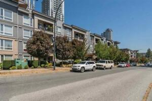 Beautiful 1 Bed-room Condo for rent near Surrey Central Station