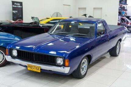 1974 Chrysler Valiant VJ Purple Automatic Utility Carss Park Kogarah Area Preview