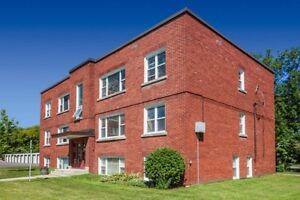 2 bedroom apartment near Westboro for August