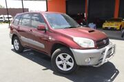2005 Toyota RAV4 ACA23R CV (4x4) 5 Speed Manual Wagon Oxley Brisbane South West Preview