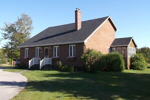 2700 RTE 11 HWY VILLAGE-SAINT-LAURENT NB  $195,900