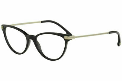 Authentic Versace Eyeglasses VE3261 GB1 52MM Black Frames 54mm Rx-ABLE