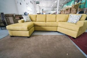 BRAND NEW SECTIONAL COUCHES IN STOCK!