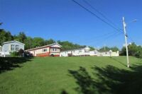 Awesome investment property! 5.1 acre mobile home park!