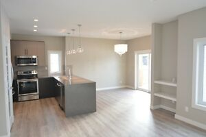 Beautiful brand new single family home for rent in Red Deer.