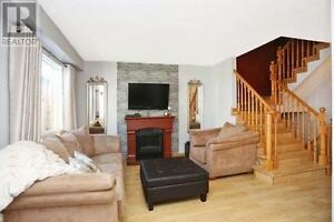 Fabulous Townhouse in Courtice Ontario