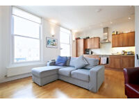 A fully refurbished 2 double bedroom flat in a period conversion in the heart of Highbury