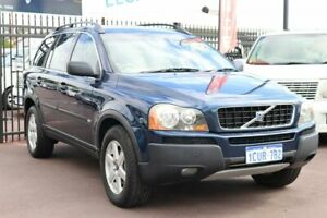 Volvo XC90 T Wagon 7st 5dr Spts Auto 5sp 4x4 2.5T Kenwick Gosnells Area Preview