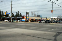 PRIME SERVICE COMMERCIAL SPACE IN BUSY PLAZA NORTH END GUELPH
