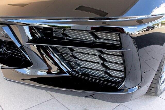 2020 Black Chevrolet Corvette Stingray  | C7 Corvette Photo 4