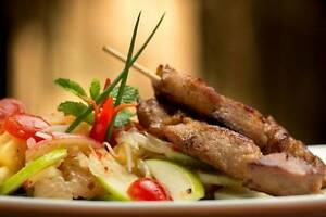 Reputable Thai Restaurant Takeaway for sale Tinana Fraser Coast Preview