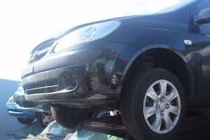 Wrecking a HYUNDAI GETZ for parts Keysborough Greater Dandenong Preview
