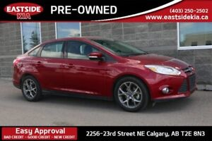 2013 Ford Focus SE HEATED SEATS PREMIUM WHEELS CRUISE AC SIRUIS
