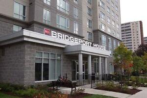 328 Regina - Bridgeport House May to Aug sublet 2017