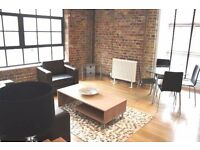 +FAB 2 BED WAREHOUSE CONVERSION W/ PARKING IN PROVIDENCE SQUARE, SHAD THAMES/TOWER/LONDON BRIDGE SE1