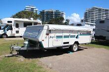 Jayco Swan, 1996 Anniversary Edition Tarragindi Brisbane South West Preview
