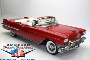 1957-Cadillac-Other-convertible