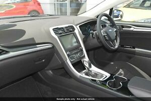 2016 Ford Mondeo MD Ambiente Tdci Frozen White 6 Speed Automatic Wagon Osborne Park Stirling Area Preview