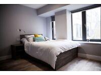 Extra large studio student accommodation