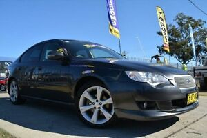 2008 Subaru Liberty MY09 2.5I Grey 5 Speed Manual Sedan Mulgrave Hawkesbury Area Preview
