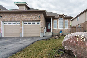 Beautiful 2+1 Bungalow in Wellesley, ON with Picturesque Views